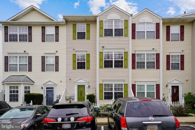 8840 Goose Landing Circle, COLUMBIA, MD 21045 (#MDHW293080) :: VSells & Associates of Compass