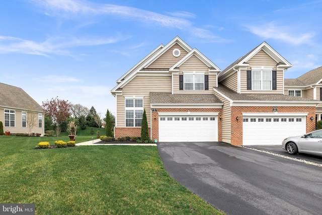 505 Hazeltine Circle, MOORESTOWN, NJ 08057 (#NJBL395480) :: Shamrock Realty Group, Inc