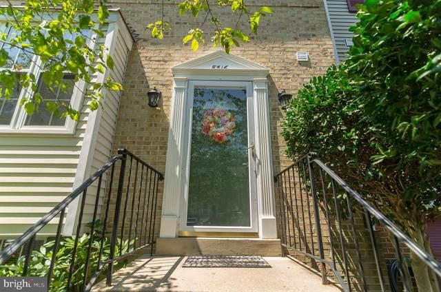 8516 Blue Bird Woods Court, LORTON, VA 22079 (#VAFX1193658) :: Debbie Dogrul Associates - Long and Foster Real Estate