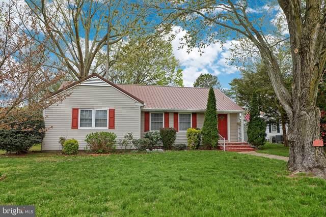 414 S Main Street, BRIDGEVILLE, DE 19933 (#DESU181136) :: Keller Williams Real Estate