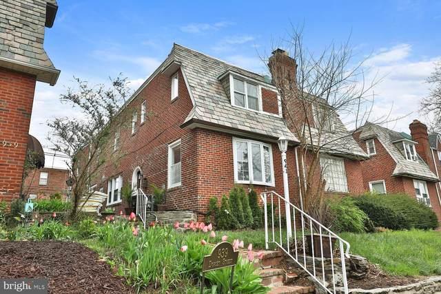 941 E Dorset Street, PHILADELPHIA, PA 19150 (#PAPH1007008) :: The Dailey Group