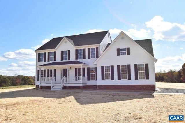 Lot 24 Pelham Dr, KESWICK, VA 22947 (#616136) :: Berkshire Hathaway HomeServices McNelis Group Properties