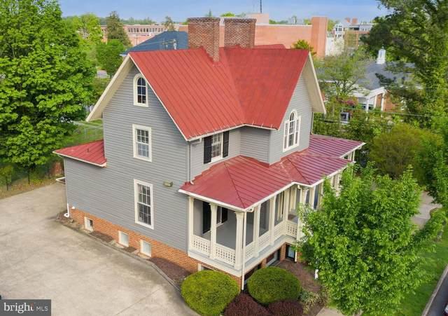 804 Charles Street, FREDERICKSBURG, VA 22401 (#VAFB118892) :: The Riffle Group of Keller Williams Select Realtors