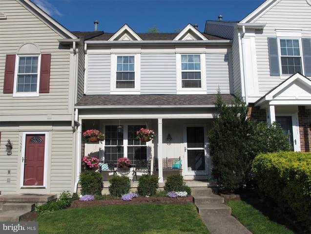 11559 Bertram Street, WOODBRIDGE, VA 22192 (#VAPW519804) :: AJ Team Realty