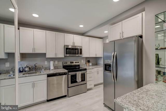 6606 Park Heights Avenue #603, BALTIMORE, MD 21215 (#MDBA547162) :: Bruce & Tanya and Associates