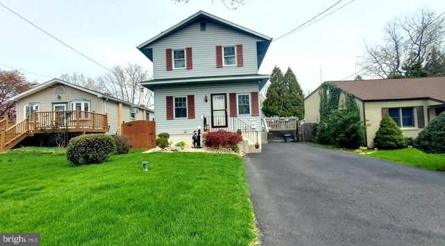508 Rosewood Avenue, FEASTERVILLE TREVOSE, PA 19053 (#PABU524824) :: Jason Freeby Group at Keller Williams Real Estate
