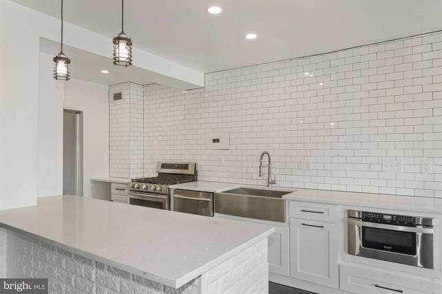 4201 Cathedral Avenue NW 1009E, WASHINGTON, DC 20016 (#DCDC517092) :: Corner House Realty