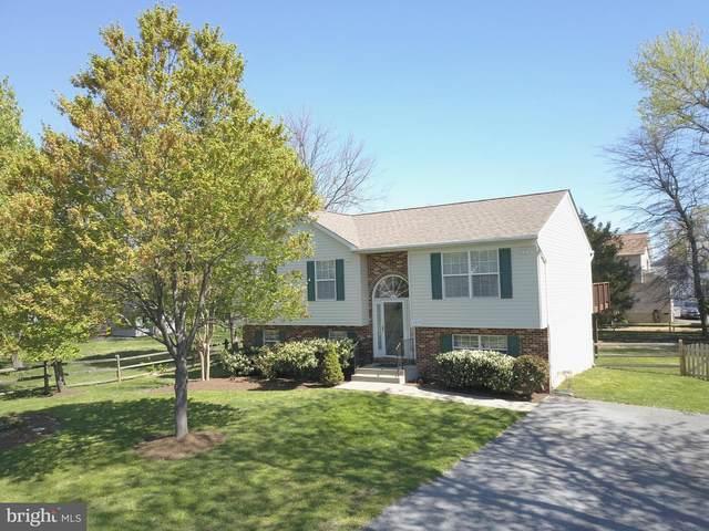 1576 Ritchie Road, EDGEWATER, MD 21037 (#MDAA465036) :: Jennifer Mack Properties