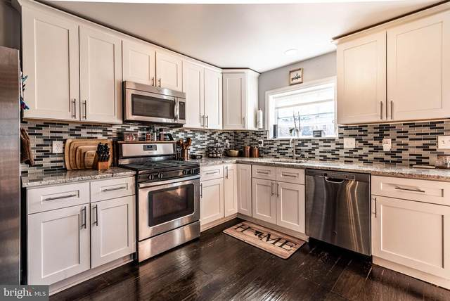 142 N East Avenue, BALTIMORE, MD 21224 (MLS #MDBA547168) :: Maryland Shore Living | Benson & Mangold Real Estate