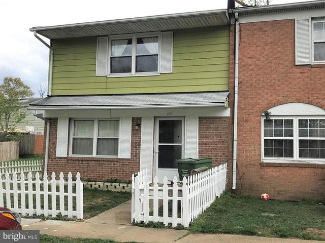 818 Bellows Avenue, FREDERICKSBURG, VA 22405 (#VAST231210) :: Debbie Dogrul Associates - Long and Foster Real Estate