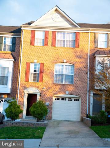 10507 Glen Manor Drive, BOWIE, MD 20720 (#MDPG603142) :: Shamrock Realty Group, Inc