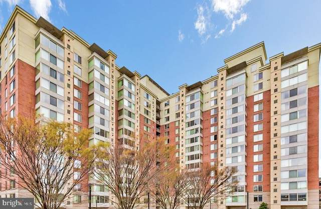 2726 Gallows Road #219, VIENNA, VA 22180 (#VAFX1193694) :: RE/MAX Cornerstone Realty