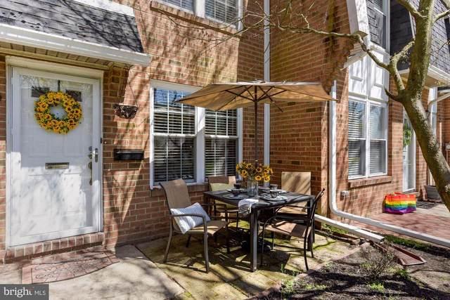 1047 Harbour Drive, PALMYRA, NJ 08065 (#NJBL395490) :: Jason Freeby Group at Keller Williams Real Estate