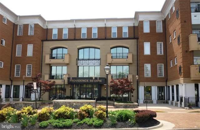 10328 Sager Avenue #210, FAIRFAX, VA 22030 (#VAFC121300) :: Dart Homes