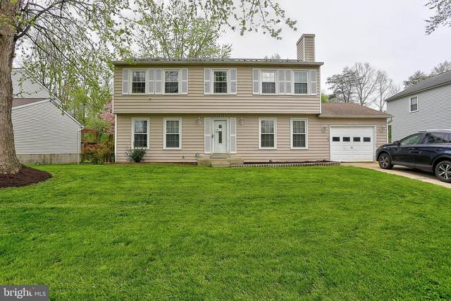 11111 Maiden Drive, BOWIE, MD 20720 (#MDPG603156) :: Pearson Smith Realty
