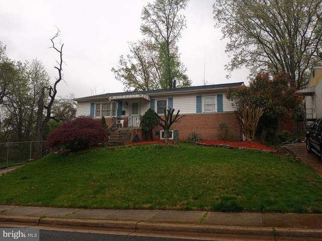 5407 Taylor Street, BLADENSBURG, MD 20710 (#MDPG603158) :: Pearson Smith Realty