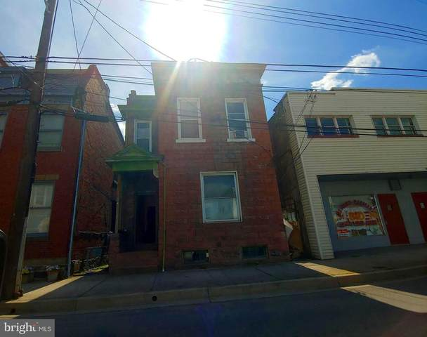 150 N Mechanic Street, CUMBERLAND, MD 21502 (#MDAL136734) :: BayShore Group of Northrop Realty