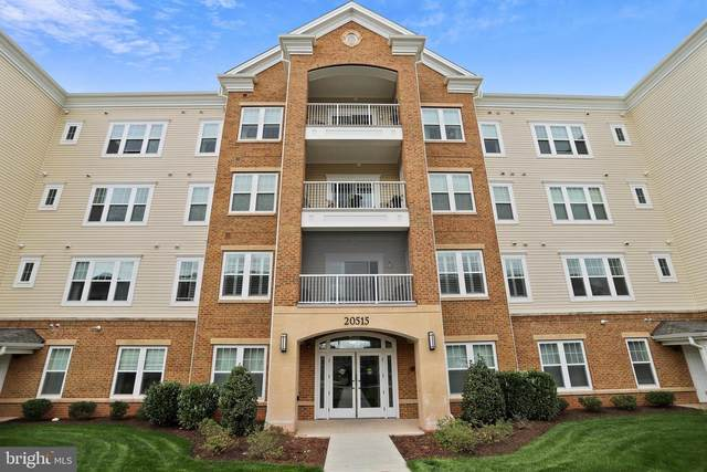 20515 Little Creek Terrace #307, ASHBURN, VA 20147 (#VALO435788) :: Coleman & Associates