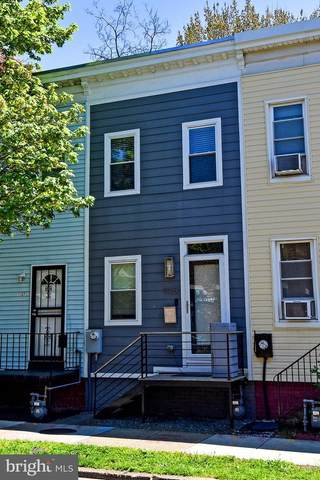 1125 16TH Street NE, WASHINGTON, DC 20002 (#DCDC517112) :: AJ Team Realty