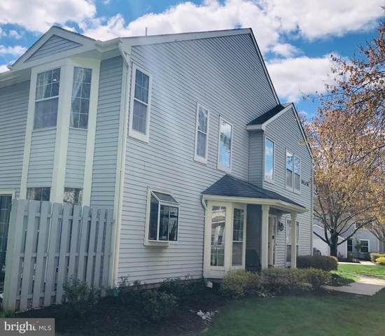 22 Heritage Boulevard, PRINCETON, NJ 08540 (#NJME310876) :: Ram Bala Associates | Keller Williams Realty