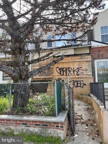 6628 Elmwood Avenue, PHILADELPHIA, PA 19142 (MLS #PAPH1007048) :: Kiliszek Real Estate Experts