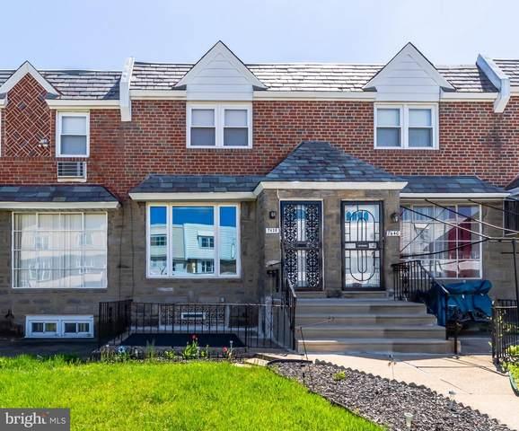 7438 Rhoads Street, PHILADELPHIA, PA 19151 (#PAPH1007050) :: Lucido Agency of Keller Williams