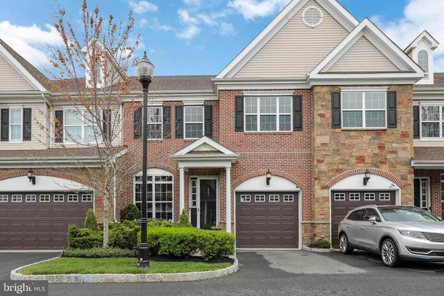 807 Pacer Court, CHERRY HILL, NJ 08002 (#NJCD417524) :: BayShore Group of Northrop Realty