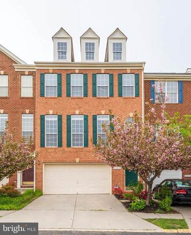 43258 Goosefoot Square, ASHBURN, VA 20148 (#VALO435796) :: Ram Bala Associates | Keller Williams Realty