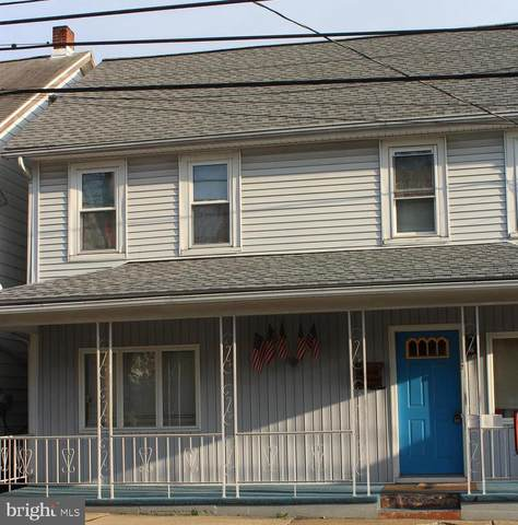 516 W Market Street, WILLIAMSTOWN, PA 17098 (#PADA132226) :: Realty ONE Group Unlimited