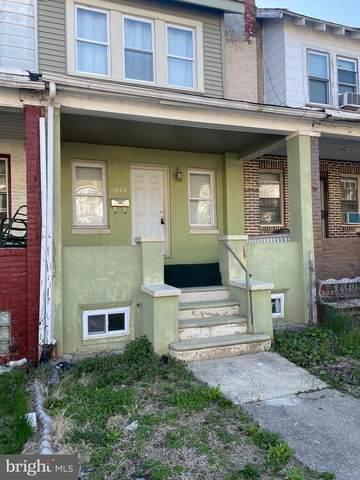 5861 N Marshall Street, PHILADELPHIA, PA 19120 (#PAPH1007054) :: Lucido Agency of Keller Williams