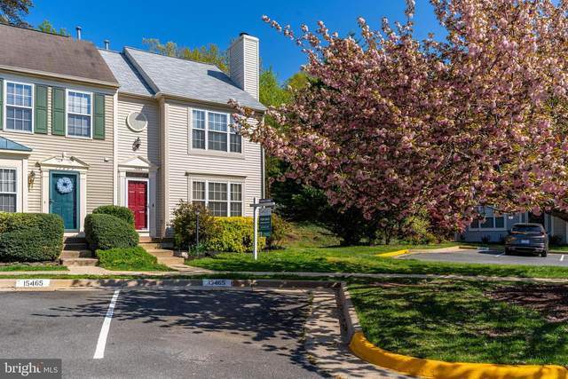 15465 Windsong Lane, DUMFRIES, VA 22025 (#VAPW519822) :: Debbie Dogrul Associates - Long and Foster Real Estate