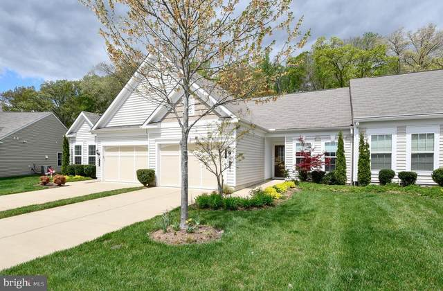229 Long Point Drive, FREDERICKSBURG, VA 22406 (#VAST231214) :: Debbie Dogrul Associates - Long and Foster Real Estate