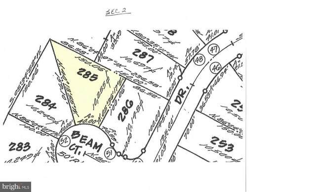 285 Beam Court, GREENBACKVILLE, VA 23356 (#VAAC100598) :: Berkshire Hathaway HomeServices McNelis Group Properties