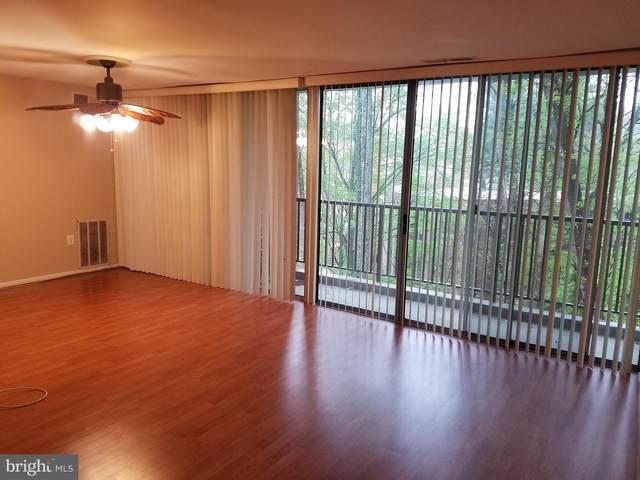 4410 Briarwood Court N #33, ANNANDALE, VA 22003 (#VAFX1193744) :: Dart Homes