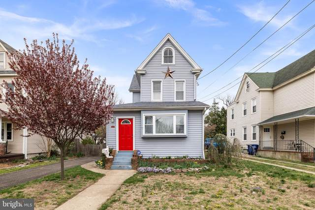 223 Delaware Avenue, RIVERSIDE, NJ 08075 (#NJBL395500) :: Holloway Real Estate Group