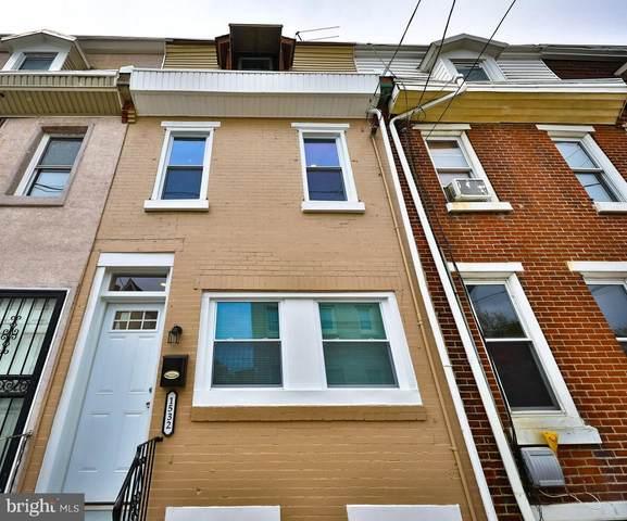 1532 Church Street, PHILADELPHIA, PA 19124 (#PAPH1007066) :: Jason Freeby Group at Keller Williams Real Estate