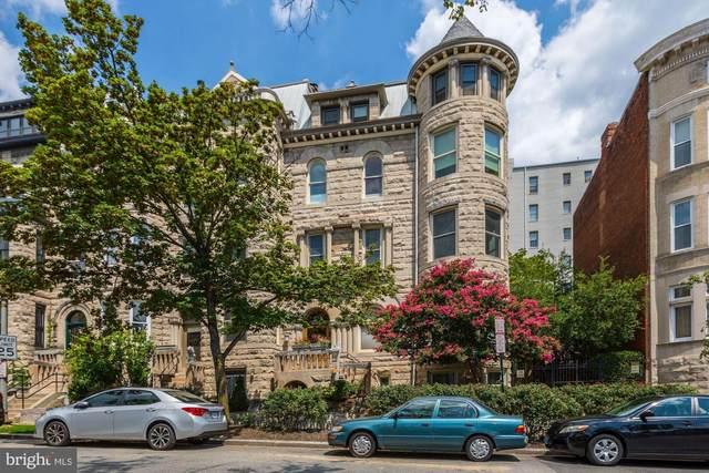 2107 S Street NW M, WASHINGTON, DC 20008 (MLS #DCDC517120) :: Maryland Shore Living | Benson & Mangold Real Estate