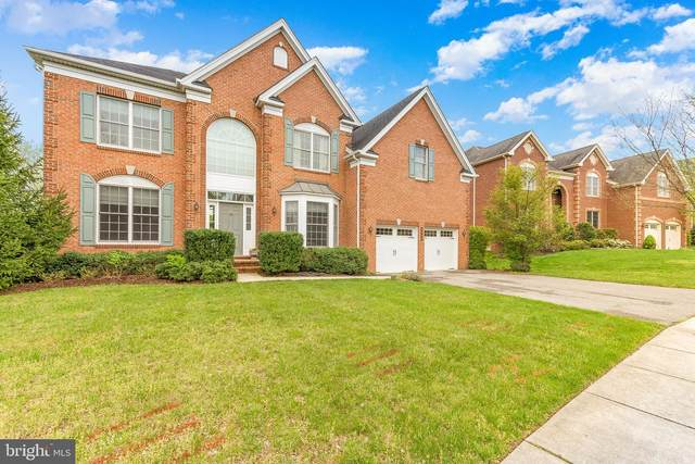 4000 Rolling Paddock Drive, UPPER MARLBORO, MD 20772 (#MDPG603190) :: City Smart Living