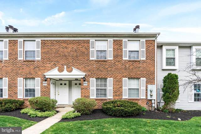 1206 Huntingdon Mews, CLEMENTON, NJ 08021 (#NJCD417528) :: Ramus Realty Group