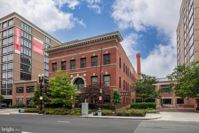 437 New York Avenue NW Y22, WASHINGTON, DC 20001 (#DCDC517122) :: John Lesniewski | RE/MAX United Real Estate