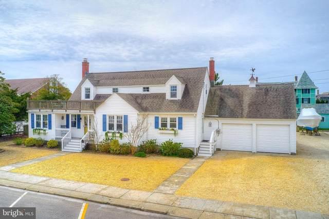116 3RD Street, BEACH HAVEN, NJ 08008 (#NJOC408906) :: Sunrise Home Sales Team of Mackintosh Inc Realtors