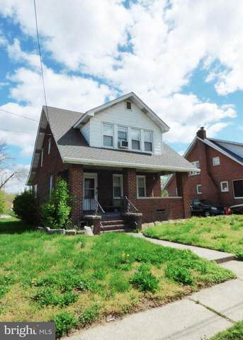 39 Elvin Avenue, PENNS GROVE, NJ 08069 (#NJSA141582) :: RE/MAX Main Line