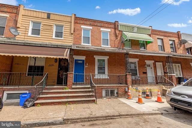 1927 S Croskey Street, PHILADELPHIA, PA 19145 (#PAPH1007070) :: ExecuHome Realty