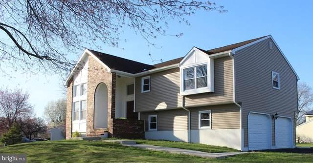 7 Douglas Court, HAMILTON, NJ 08690 (#NJME310884) :: Jason Freeby Group at Keller Williams Real Estate