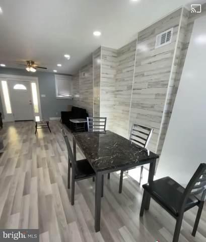 2126 Bridge Street, PHILADELPHIA, PA 19124 (MLS #PAPH1007074) :: Kiliszek Real Estate Experts