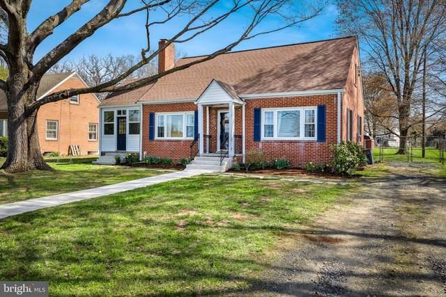4171 Frost Street, MARSHALL, VA 20115 (#VAFQ170028) :: Pearson Smith Realty