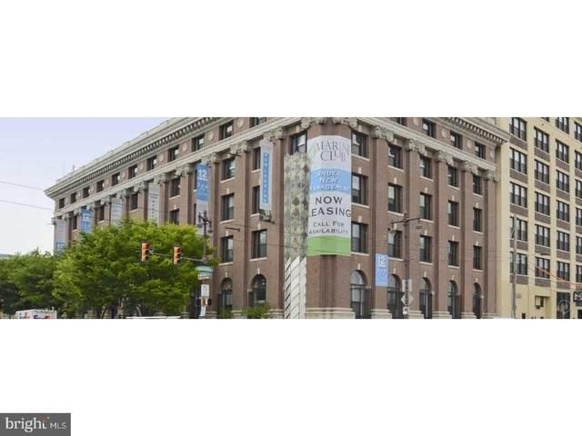 1100 S Broad Street 612C, PHILADELPHIA, PA 19146 (MLS #PAPH1007080) :: Kiliszek Real Estate Experts