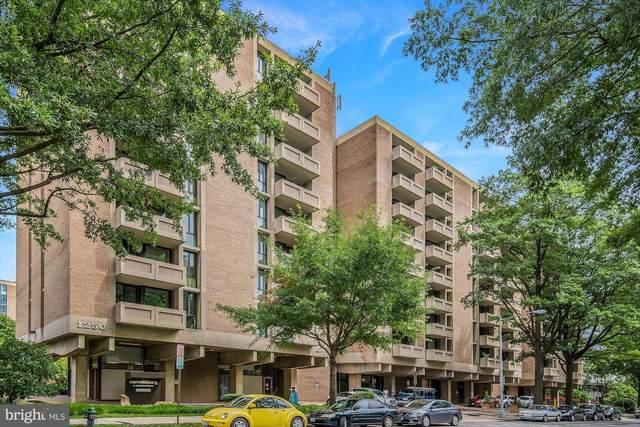 1250 4TH Street SW W705, WASHINGTON, DC 20024 (#DCDC517142) :: Corner House Realty