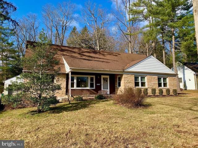 20 Woodland Drive, PRINCETON, NJ 08540 (MLS #NJME310894) :: Maryland Shore Living | Benson & Mangold Real Estate