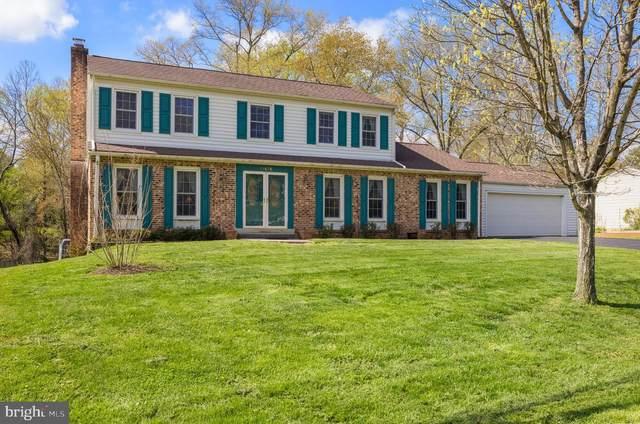 14620 Pebblestone Drive, SILVER SPRING, MD 20905 (MLS #MDMC753416) :: Maryland Shore Living | Benson & Mangold Real Estate